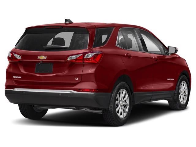 Used 2019 Chevrolet Equinox LT with VIN 2GNAXUEV0K6193263 for sale in Northfield, Minnesota