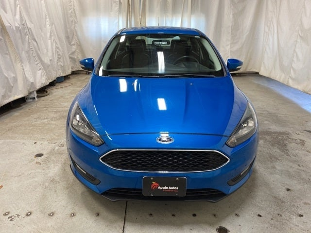 Used 2015 Ford Focus SE with VIN 1FADP3K2XFL256088 for sale in Northfield, Minnesota
