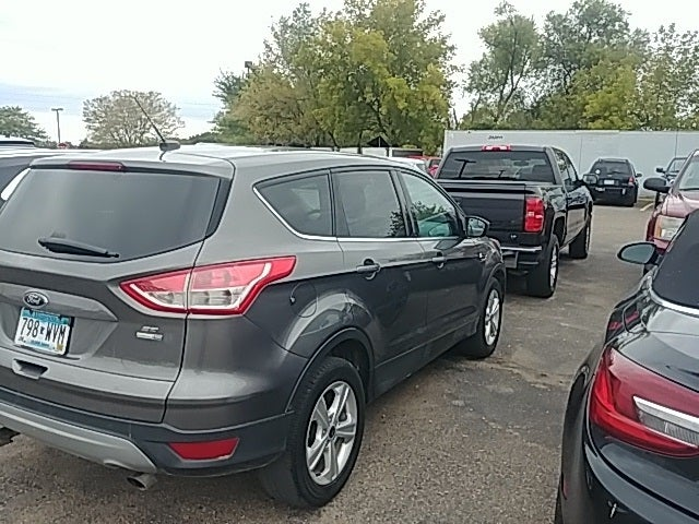 Used 2013 Ford Escape SE with VIN 1FMCU9GX6DUC80767 for sale in Northfield, Minnesota