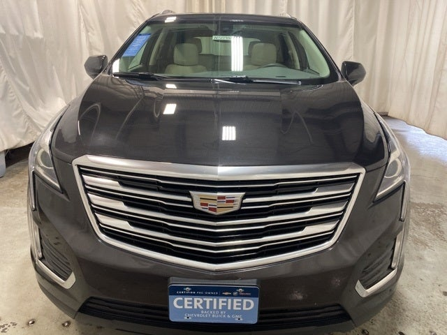 Used 2019 Cadillac XT5 Luxury with VIN 1GYKNDRS7KZ132994 for sale in Northfield, Minnesota