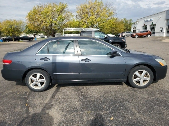 Used 2004 Honda Accord EX with VIN 1HGCM56884A022051 for sale in Northfield, Minnesota