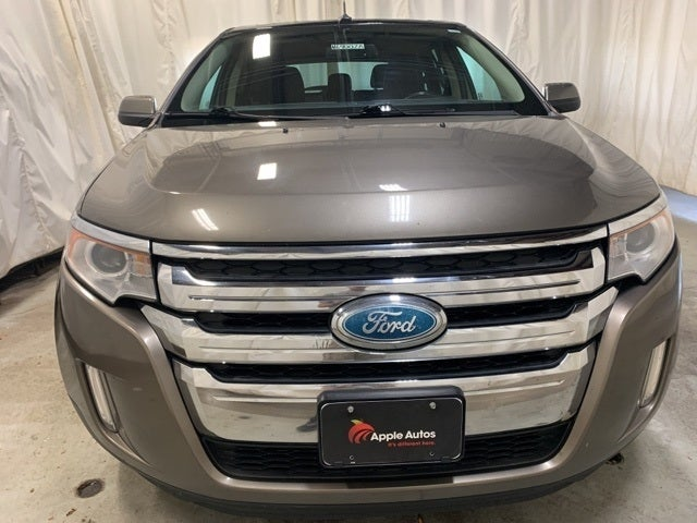 Used 2013 Ford Edge SEL with VIN 2FMDK4JC9DBB71874 for sale in Northfield, Minnesota