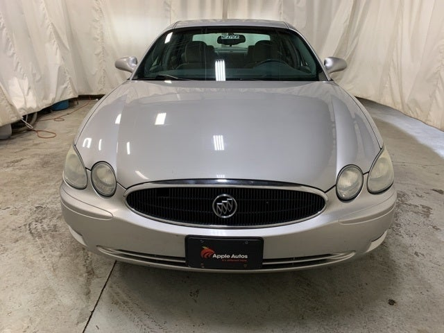 Used 2006 Buick LaCrosse CX with VIN 2G4WC582461276873 for sale in Northfield, Minnesota