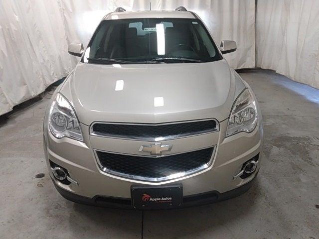 Used 2013 Chevrolet Equinox 2LT with VIN 2GNFLNEK5D6414596 for sale in Northfield, Minnesota