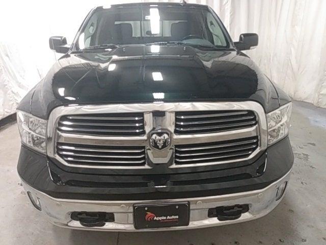 Used 2016 RAM Ram 1500 Pickup Big Horn with VIN 3C6RR7LT1GG198001 for sale in Northfield, Minnesota