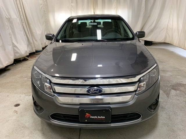 Used 2012 Ford Fusion SE with VIN 3FAHP0HA9CR108624 for sale in Northfield, Minnesota