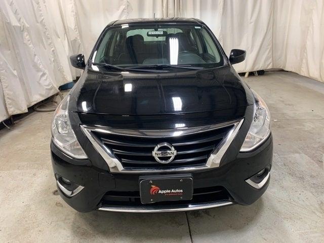 Used 2017 Nissan Versa Sedan S with VIN 3N1CN7AP8HL868011 for sale in Northfield, Minnesota