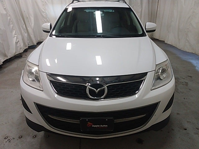 Used 2012 Mazda CX-9 Touring with VIN JM3TB3CV1C0339815 for sale in Northfield, Minnesota