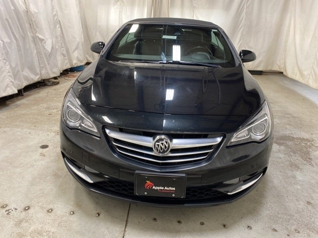 Used 2016 Buick Cascada Premium with VIN W04WT3N56GG126043 for sale in Northfield, Minnesota